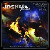 Through These Eyes by Josh