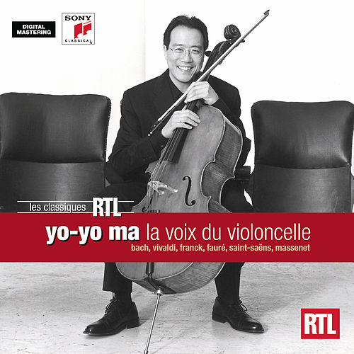 Play & Download Yo Yo Ma - La Voix Du Violoncelle by Yo-Yo Ma | Napster