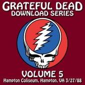 Grateful Dead Download Series Vol. 5: Hampton Coliseum, Hampton, VA, 3/27/88 by Grateful Dead