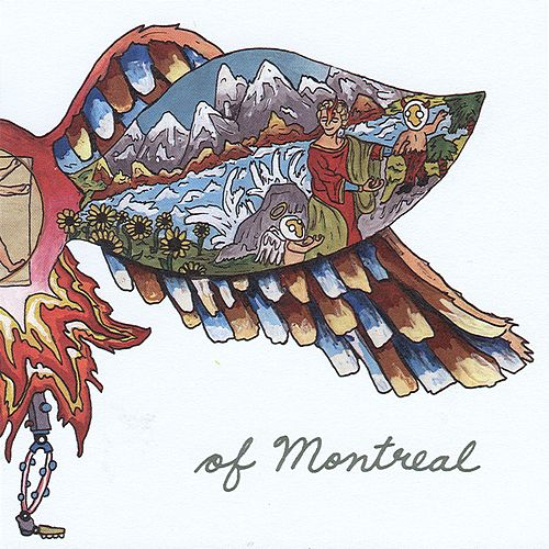 Play & Download Suffer For Fashion by Of Montreal | Napster