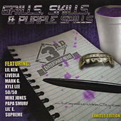 Play & Download Grills, Skills & Purple Spills by The 3rd Degree | Napster