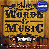 Words & Music Nashville by Various Artists