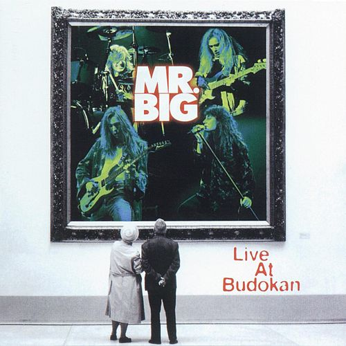 Play & Download Live At Budokan by Mr. Big | Napster