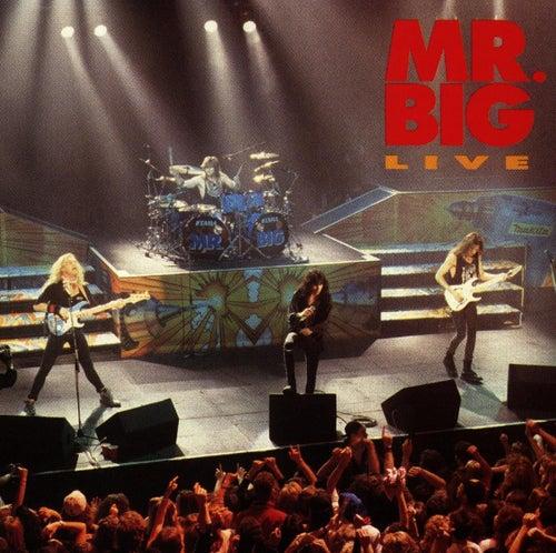 Play & Download Mr. Big Live by Mr. Big | Napster