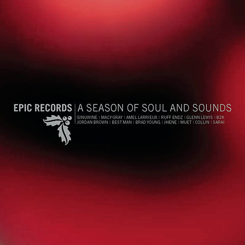 Epic Records: A Season Of Soul & Sounds by Various Artists