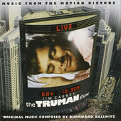 The Truman Show von Various Artists