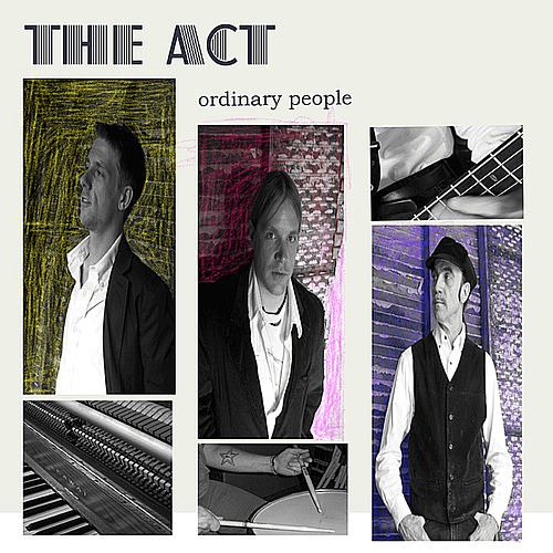 Play & Download Ordinary People by ACT | Napster