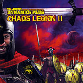 Chaos Legion Ii by Dynamics Plus