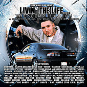 Livin the Life...The Compilation by Sideways