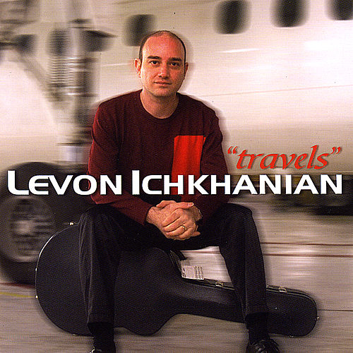 Play & Download Travels by Levon Ichkhanian | Napster