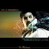 The Art of Broken Glass by Mr. J Medeiros
