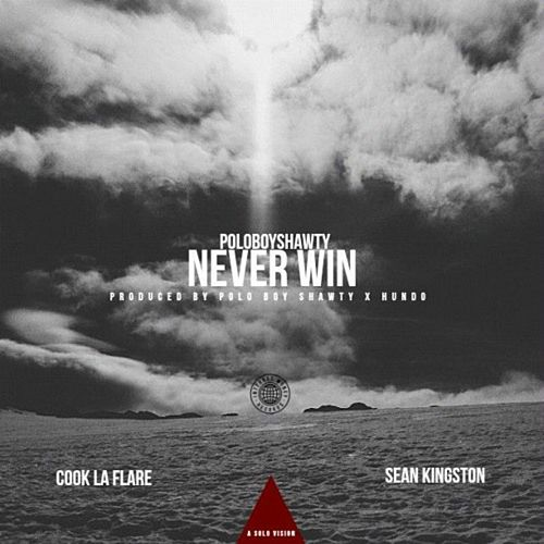 Never Win by Sean Kingston
