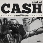 Soul of Cash de Brian Owens