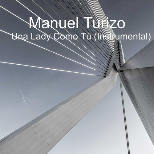 Una Lady Como Tú (Instrumental) de Manuel Turizo Zapata (MTZ)