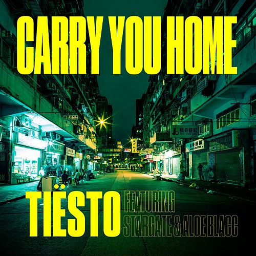 Carry You Home by Tiësto