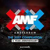 AMF 2017: Amsterdam - 5 Year Anniversary Album by Various Artists