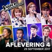 The Voice Van Vlaanderen 2017 - Aflevering 4 – 29 September 2017 (The Voice Van Vlaanderen 2017 / Live) de Various Artists