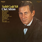 Solid Gold '68 by Chet Atkins