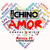Amor (Remix) by IAmChino