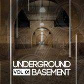 Underground Basement, Vol. 1 by Various Artists