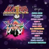 Los Llayras y Sus Amigos by Los Llayras
