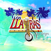 Los Llayras Con Sus Amigos (Parte 2) by Los Llayras