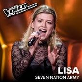 Seven Nation Army (The Voice Van Vlaanderen 2017 / Live) von Lisa Okoh