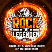 Rock Legenden Vol. 2 von Various Artists