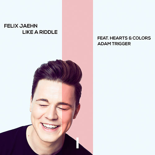 Like A Riddle van Felix Jaehn