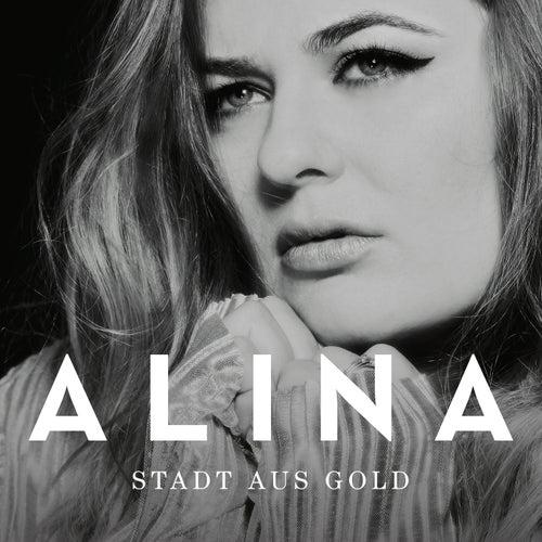 Stadt aus Gold von Alina