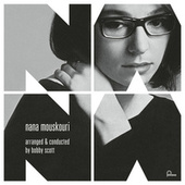 Nana - Arranged & Conducted By Bobby Scott von Nana Mouskouri