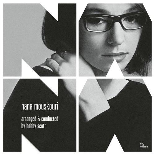 Nana - Arranged & Conducted By Bobby Scott von Nana Mouskouri