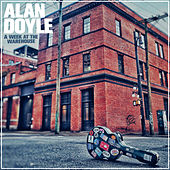 Come Out With Me von Alan Doyle
