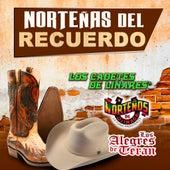 Nortenas Del Recuerdo by Various Artists