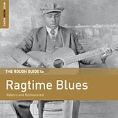 Rough Guide to Ragtime Blues by Various Artists