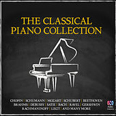 The Classical Piano Collection by Various Artists