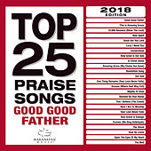 Top 25 Praise Songs - Good Good Father von Various Artists
