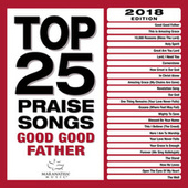 Top 25 Praise Songs - Good Good Father by Various Artists
