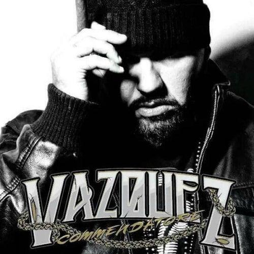 Commendatore by Los Vazquez