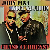 Chase Currensy by John Pina