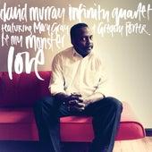 Be My Monster Love von David Murray