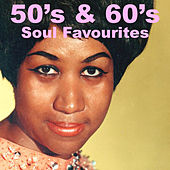 50's & 60's Soul Favourites de Various Artists