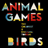 Animal Games by The Colorist & Emiliana Torrini