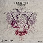 Illuminati, Vol. 3 - EP by Various Artists