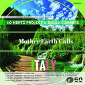 Mother Earth Calls Italy - Single by Various Artists