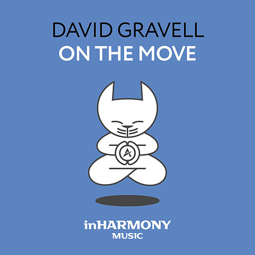 On The Move by David Gravell