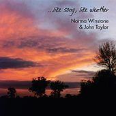 Like Song, Like Weather by Norma Winstone
