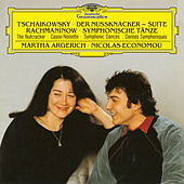 Rachmaninov: Symphonic Dances, Op.45 / Tchaikovsky: Nutcracker Suite, Op.71a, TH.35 by Nicolas Economou