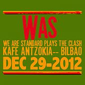 We Are Standard Plays the Clash (Live) de We Are Standard