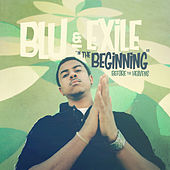 In The Beginning: Before The Heavens by Blu & Exile